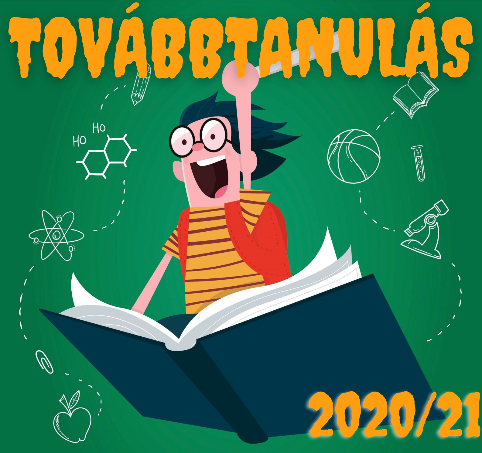 Továbbtanulás 2020/21