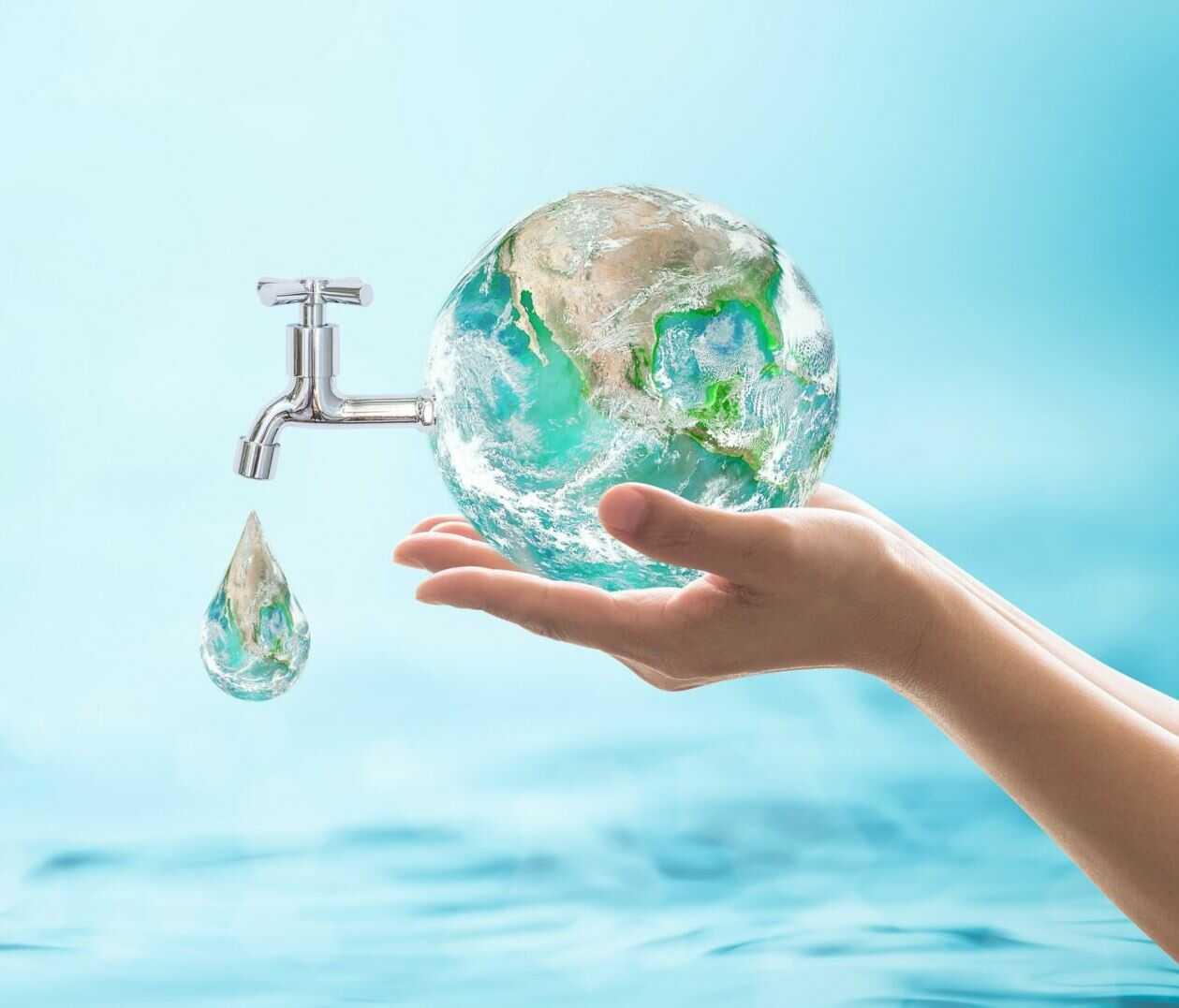 Március 22. – A Víz világnapja